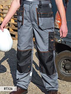 Pantalons (vêtements de travaille)