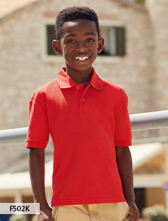 Poloshirts (enfant)