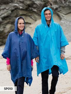 Ponchos de pluie