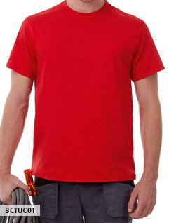 T-shirts (vêtements de travaille)