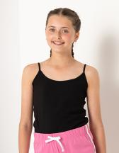 Kids´ Feel Good Stretch Spaghetti Vest