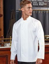 Essential Long Sleeve Chefs Jacket
