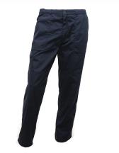 Lined Action Trouser