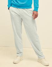 Lightweight Open Hem Jog Pants
