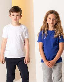 Kids` Feel Good Stretch T