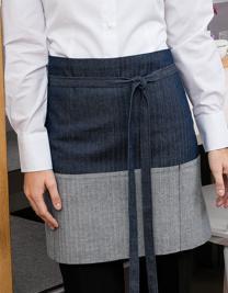 Jeans-Waist Apron 2-colours 80 x 45 cm