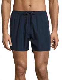 Men Sunrise Swimshorts