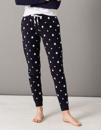 Women`s Cuffed Lounge Pants