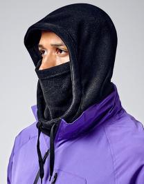 Recycled Fleece Hood