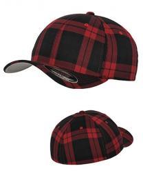 Flexfit Tartan Plaid Cap