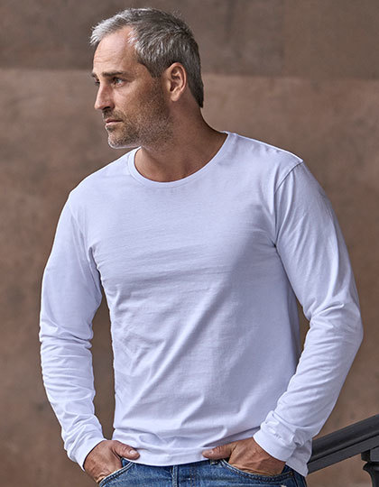 Long Sleeve Fashion Sof Tee
