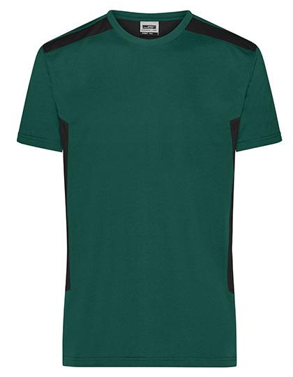 Men´s Workwear T-Shirt -STRONG-